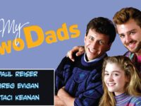 Top Sitcom Dads