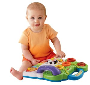vtech sit to stand learning toy