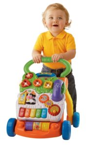 standing baby toys