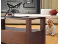 Baby Proofing Your Home – Part II, The Living Room