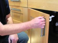 Baby Proofing Your Home – Part 1, The Kitchen