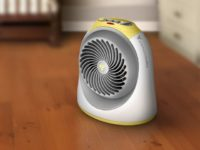 Vornadobaby Sunny Nursery Heater Review