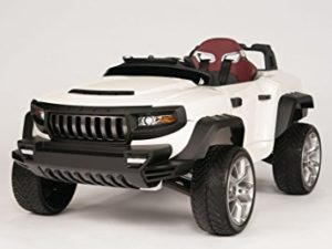 Most Expensive Kid's Ride On Cars - Battery Powered Cars ...