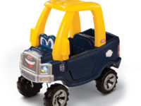 Little Tikes Cozy Truck Review