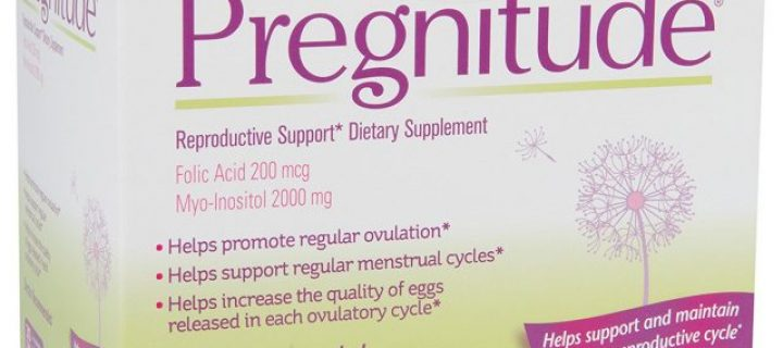 Pregnitude Supplement Review