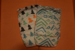 Parasol Co Diaper Review