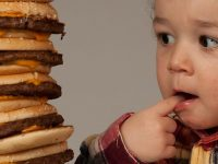 Are You Feeding Your Kids Junk? Research Says YES.