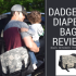 DadGear Diaper Bag Review
