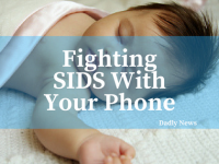 Your Phone Could Save Your Baby