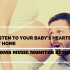 Womb Music Heartbeat Monitor Review