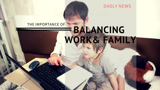 balancing work life and kids family Balancing work life and family  ways to balance work and family life list to your fathers and encourage your mothers to visit imomcom 1 calendar your kids.