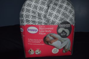 Boppy Body Pillow Review Full Body Support At Night
