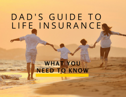 The Importance of Life Insurance For New Dads