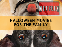Kid Friendly Halloween Movies on Netflix