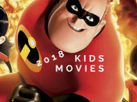 Upcoming Kids Movies For 2018