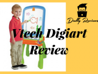 Vtech Digiart Easel Review